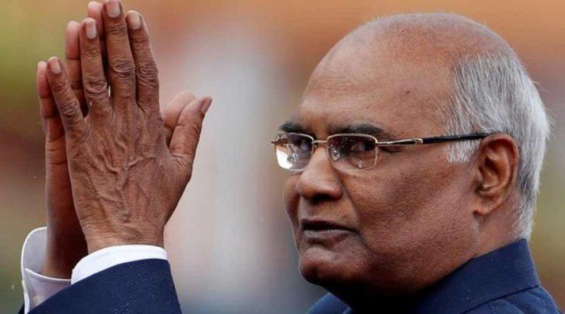 President Ram Nath Kovind Pic