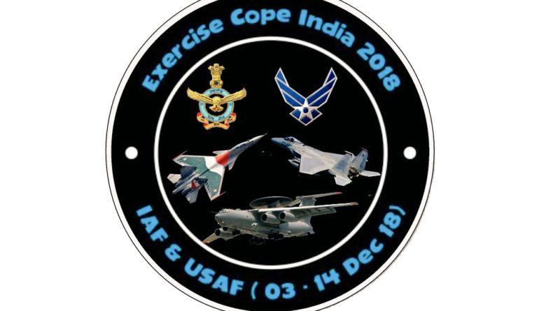 Cope India Logo