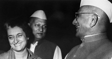 4th Prime Minister Of India Morarji Desai