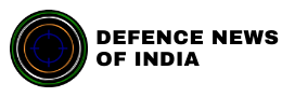Defence News Of India Logo