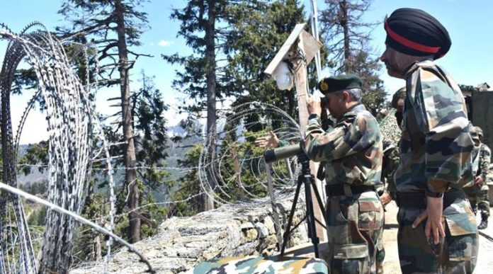 'Present situation in Kashmir stable but fragile… peace goal for forces' – Indian Defence Research Wing