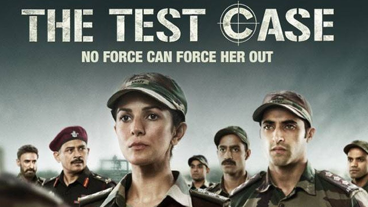 The Test Case Web Series | Nimrat Kaur, Akshay Oberoi | AltBalaji ...