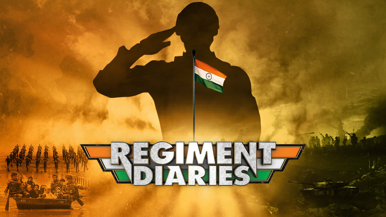 Watch Regiment Diaries - Season 1 | Online at EPIC On
