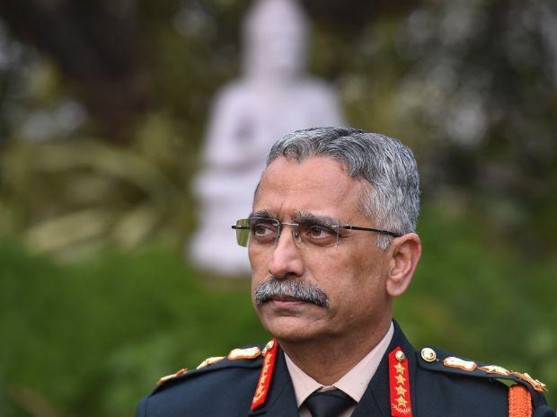 Army Chief – Indian Defence Research Wing