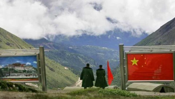 Militaries of India and China on high alert as border tensions escalate – Indian Defence Research Wing