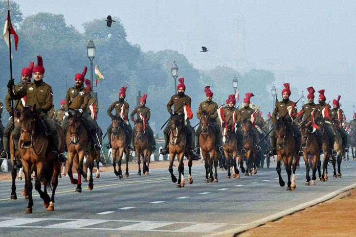 Purists fume as Army plans to convert 61st Cavalry into armoured regiment – Indian Defence Research Wing