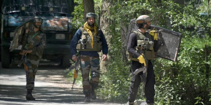 Restrictions continue in Valley; curbs relaxed in some peaceful areas – Indian Defence Research Wing