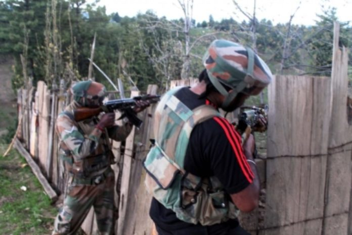 Significant drop in militant recruits from Kashmir – Indian Defence Research Wing