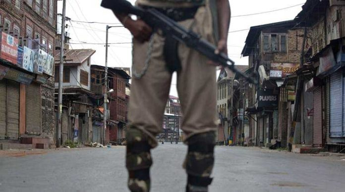 Two Militant Associates Arrested In North Kashmir – Indian Defence Research Wing