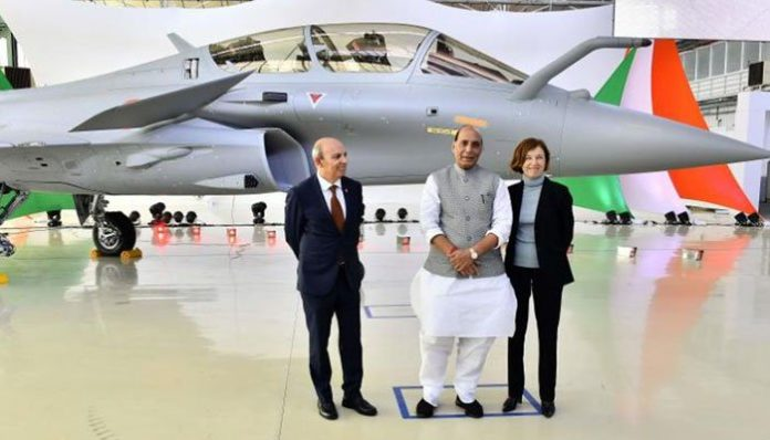 Why IAF needs to focus on Weapons not Platforms – Indian Defence Research Wing