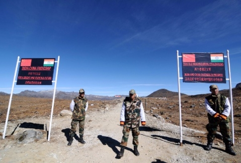 """""""Ghatak' and 16 Bihar troops took the fight to Chinese side, killed 18 PLAs in Hand to Hand combat – Indian Defence Research Wing"""