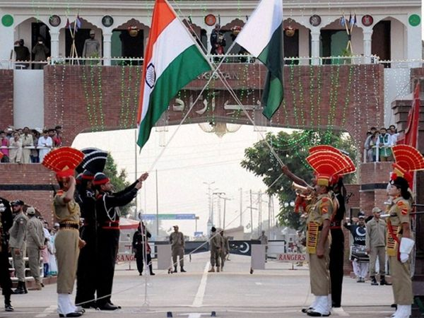 38 Indian embassy officials in Pakistan reach Attari-Wagah border to return home – Indian Defence Research Wing