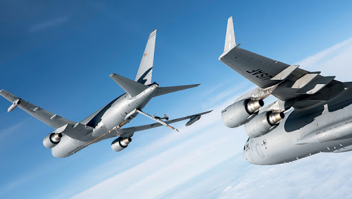 Defense analysts urge IAF to go for Cheaper Tanker Conversion Kit – Indian Defence Research Wing