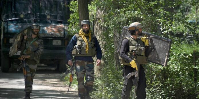 Four Militants, Including a Pakistani, Killed by Security Forces in Srinagar & Kulgam – Indian Defence Research Wing