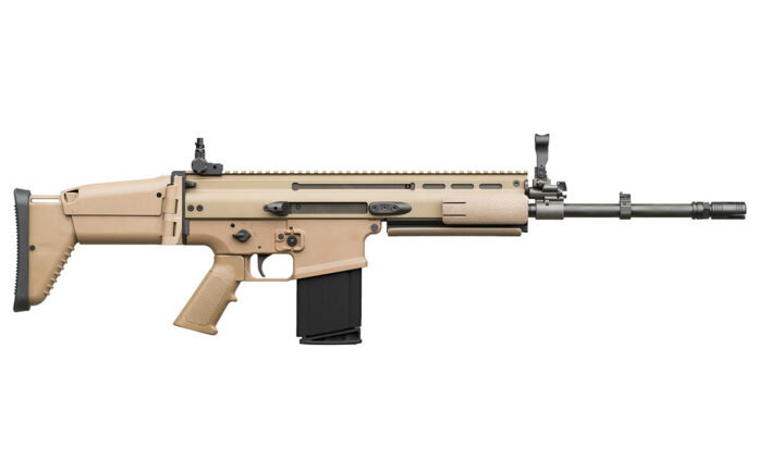 India's Para (Special Forces) to get new Assault Rifles from the United States for Jungle Warfare – Indian Defence Research Wing