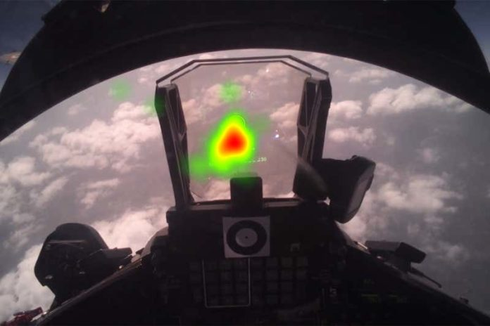 Indian military tests eye-tracking tech to help pilots control planes – Indian Defence Research Wing