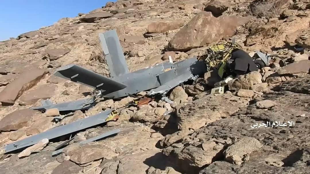 Derbies of CH-4 UCAV