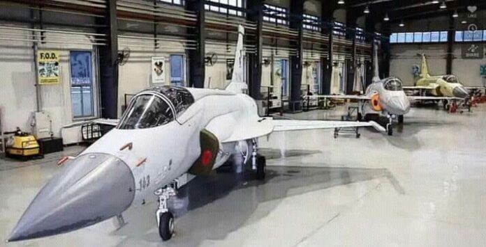 China ramps up production of JF-17 fighter jet – Indian Defence Research Wing