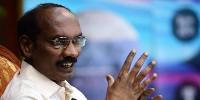 ISRO chairman – Indian Defence Research Wing