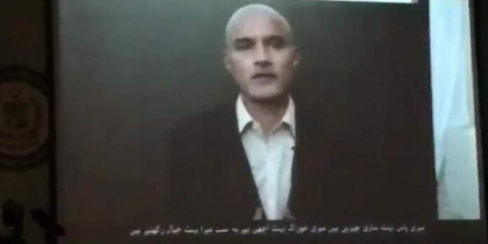 India asks Pakistan to give unconditional access to Kulbhushan Jadhav – Indian Defence Research Wing