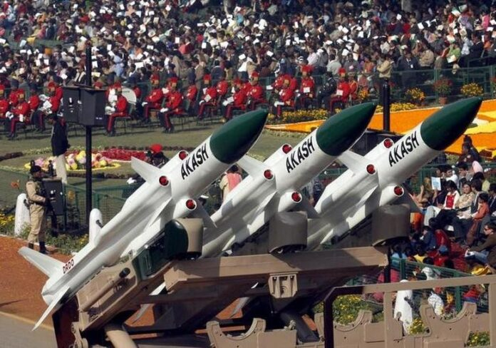 Stuck BrahMos and Akash Missile sale to Vietnam show Modi is not serious to army Anti-China Countries – Indian Defence Research Wing