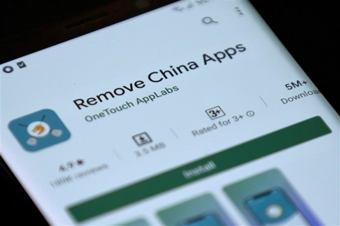 Australia official on India's Chinese apps ban – Indian Defence Research Wing