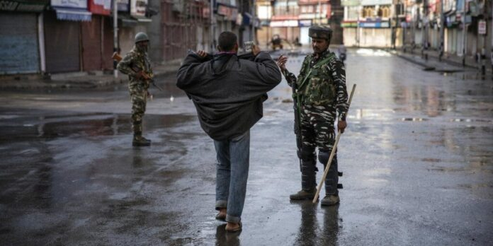 Focusing on improving healthcare, employment to ensure 'Naya Kashmir', says government – Indian Defence Research Wing