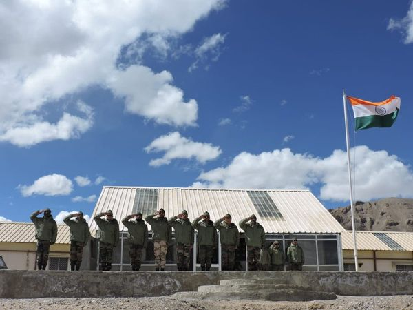 Indian Army busts myth of China's indomitable military might – Indian Defence Research Wing