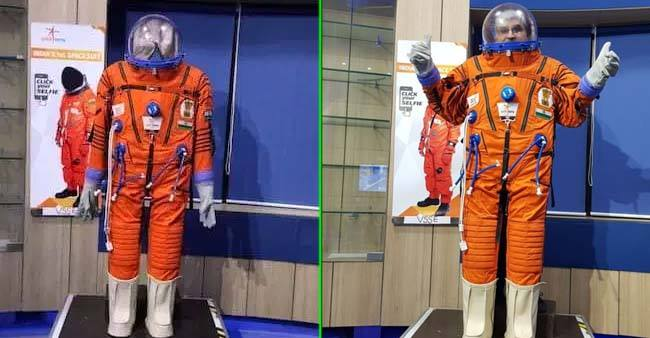 Russia begins manufacturing space suits for India's Gaganyaan mission – Indian Defence Research Wing
