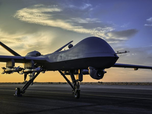 India keeping a close watch, assessment that just drones can't win wars – Indian Defence Research Wing