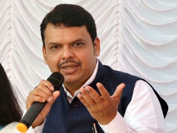 BJP's Devendra Fadnavis – Indian Defence Research Wing