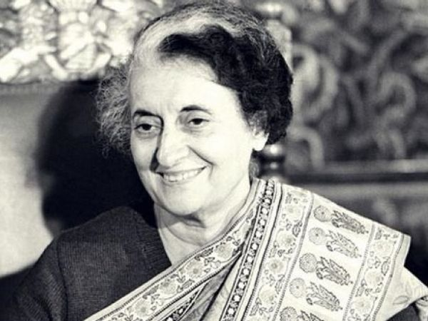 Indira Gandhi faced widespread criticism for signing Simla Agreement without sorting out Kashmir issue, claims – Indian Defence Research Wing