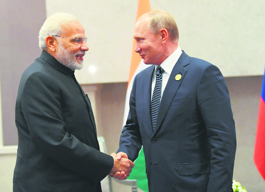 Neighbours out to marginalise India in SCO – Indian Defence Research Wing