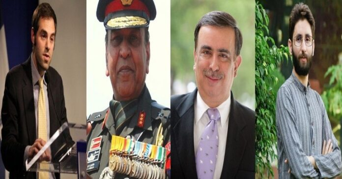 Speakers at webinar discuss Kashmir – Indian Defence Research Wing